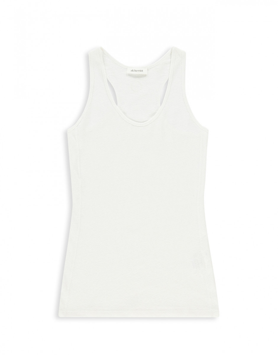 tank top Ted